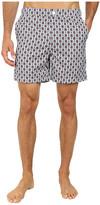 Original Penguin Foulard Print Fixed Volley Shorts
