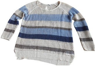 Gerard Darel Multicolour Linen Knitwear for Women