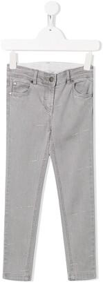 Stella McCartney Kids Skinny Jeans