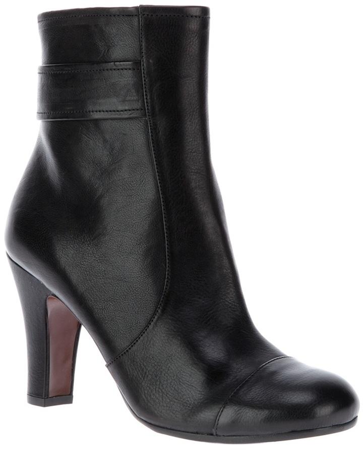 Chie Mihara Classic boot