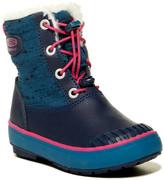 Keen Elsa Faux Shearling Lined Waterproof Boot (Toddler & Little Kid)