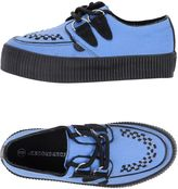 Underground Lace-up shoes - Item 11139024