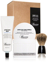 Baxter of California Shave 1.2.3. Kit