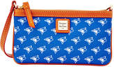 Dooney & Bourke Toronto Blue Jays Large Wristlet