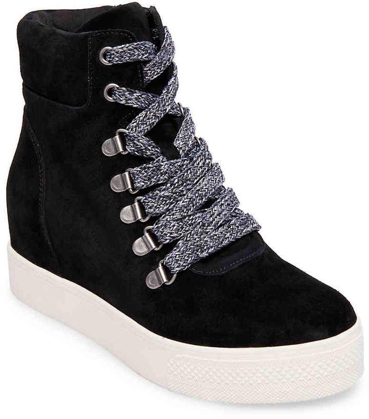 6e31d9b3eb4 Catch Wedge Sneaker - Women's