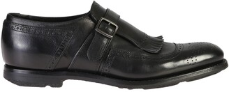 Church's Shanghai Monk Strap Brogues
