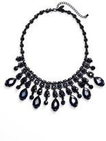 Tasha Jewel Frontal Necklace