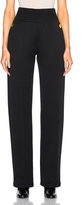 Givenchy Felpa Trousers