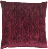 Sanderson Icaria Cushion - 43x43cm - Ruby