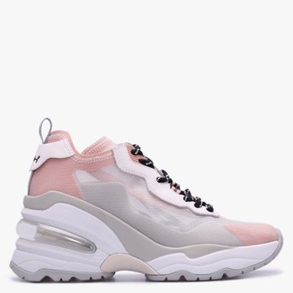 Ash Delight Pink Trainers
