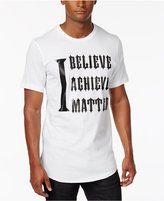 INC International Concepts Men's I-Print T-Shirt, Only at Macy's