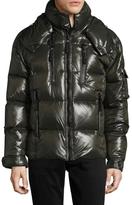 SAM. Eclipse Puffer Jacket