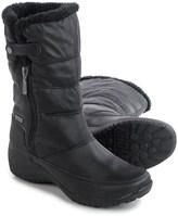 Khombu Joan Apres Ski Boots - Waterproof, Insulated (For Women)