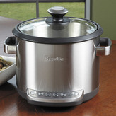 Breville Risotto Plus Rice & Risotto Maker, BRC600XL