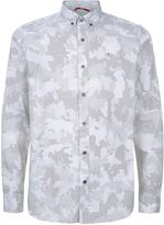 Victorinox Sustenhorn Dot Camo Print Shirt