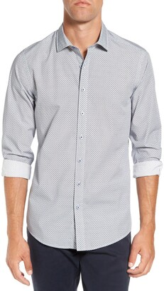 Rodd & Gunn Chadlington Sports Fit Dress Shirt