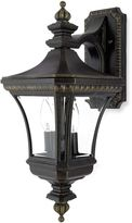 Quoizel Devon Outdoor Medium Wall Lantern in Imperial Bronze