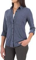 Columbia Saturday Trail Omni-Wick® Shirt - Long Sleeve (For Women)