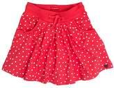 Salt&Pepper SALT AND PEPPER Girl's Smile Allover with Short Skirt,18-24 Months