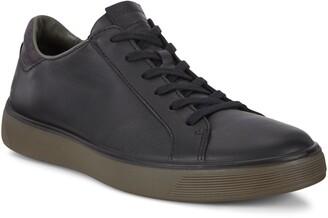 Ecco Street Tray Sneaker