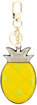 Neiman Marcus Pineapple Embellished Charm, Yellow