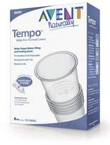 Philips Avent 8oz Tempo Liners (50 ct)