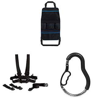 Munchkin Brica by Out and About Travel Accessory Set