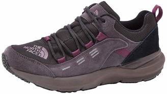 The North Face Women's W Mountain Sneaker 2 Low Rise Hiking Boots