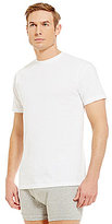 Roundtree & Yorke Gold Label 3-Pack Crewneck T-Shirts