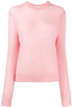 Filippa K Heather knit jumper