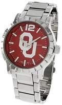 NCAA University-Of-Oklahoma Men's Watch