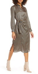 Sam Edelman Heritage Shirt Dress