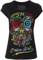 Philipp Plein 'Glenrothes' T-shirt - women - Cotton - XS