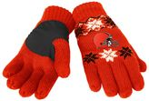 Adult Forever Collectibles Cleveland Browns Lodge Gloves