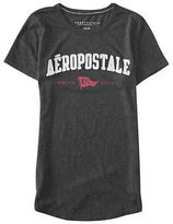 Aeropostale Womens Aropostale Nyc Graphic T Shirt