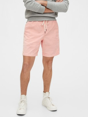 Gap Cord Easy Shorts