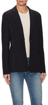 Balenciaga Split Cuff Side Trim Blazer