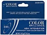 Ion Creme Ash Intensifier