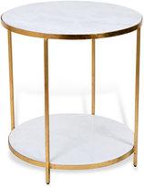 Interlude Carson End Table