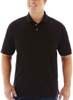 JCPenney THE FOUNDRY SUPPLY CO. The Foundry Supply Co. Quick-Dri Polo-Big & Tall