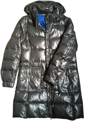 Tommy Hilfiger Navy Coat for Women