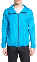 The North Face Men's Cyclone 2 Windwall Raincoat