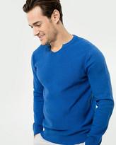 Le Château Cotton Sweater