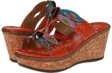 Spring Step Queenston Women's Sandals