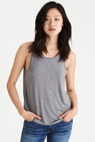 American Eagle Outfitters AE Soft & Sexy Low-Back Tank