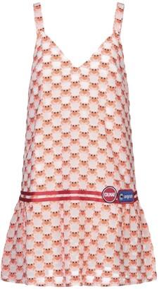 Colmar Short dresses
