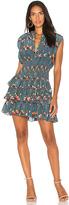 Carolina K. Jane Ruffle Dress