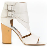Laurence Dacade Rush sandals - women - Calf Leather/Leather - 38