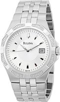 Bulova Men's Watch 96E106