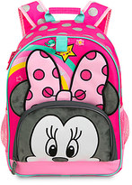 Disney Minnie Mouse Backpack - Personalizable